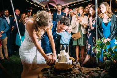 Relaxed Bohemian Vibes. Photo: The Caterer, Sydney.